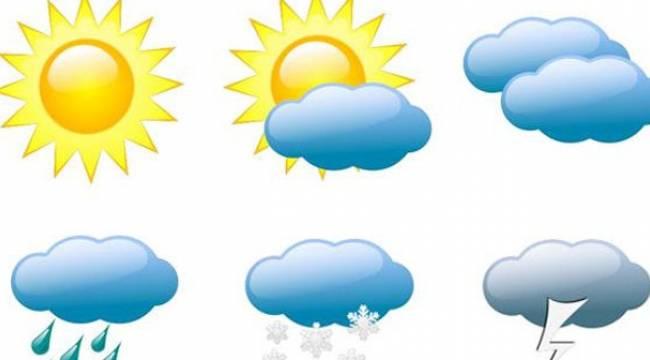 Şanlıurfa'da Bayramda Hava Durumu Nasıl Olacak