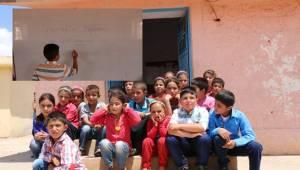 Siverek Çiftçibaşı mahallesinden PKK'ya Tepki