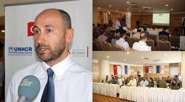 Suriyelilerin istihdamı ve Türkiye ekonomisine etkisi paneli