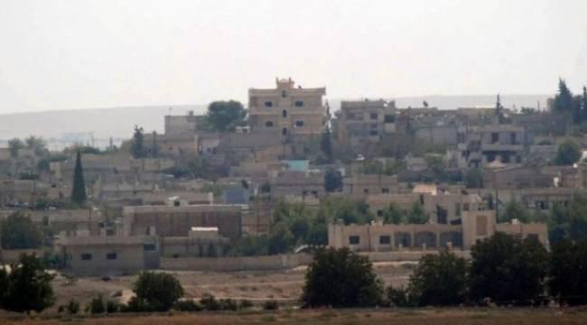 Suruç'ta çok sayıda patlayıcı madde ve silah yakalandı