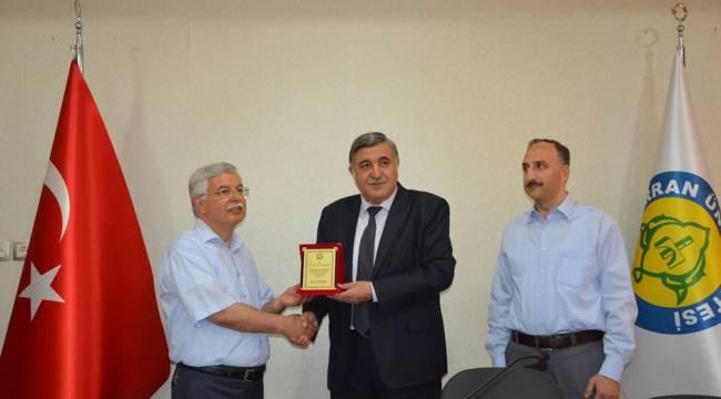 Teknokent Müdürlüğüne Doç. Dr. Kasım Yenigün atandı