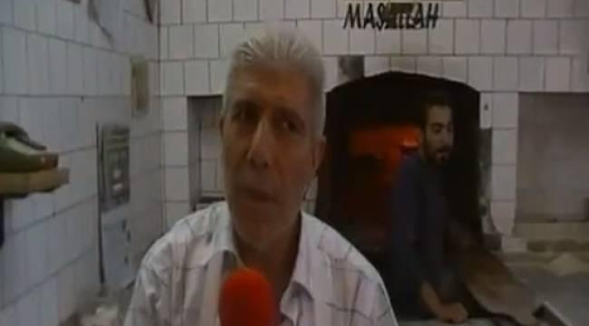 Urfa'da Evde yemek pişirilmiyor-Videolu Haber