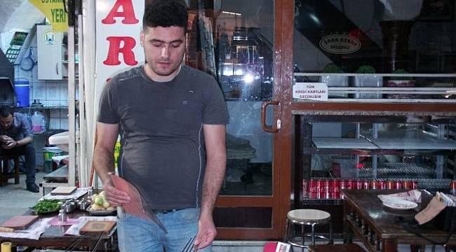 Urfalı Ciğerciler İftarını İstanbul'la Beraber Açıyor-Videolu Haber
