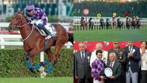 Urfalı Jokey üst üste 3 kere yarışı kazanarak Rekor Kırdı-Videolu Haber