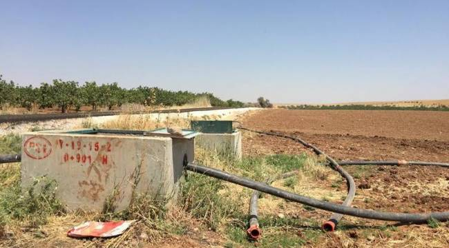 18 mahalleye yaklaşık bir haftadır su verilmiyor