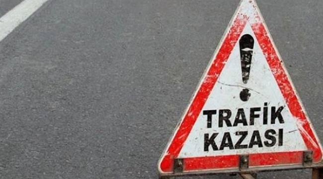 2016 yılında Urfa'da 7 bin 119 trafik kazası oldu
