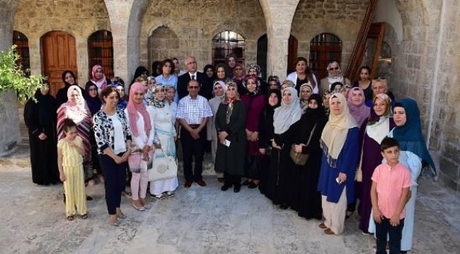 Abacılar evi Kadın Kültür Merkezi oluyor