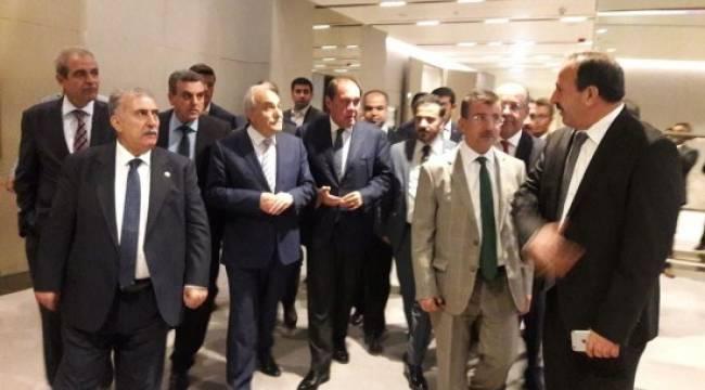 Bakan Fakıbaba şike olayına el attı