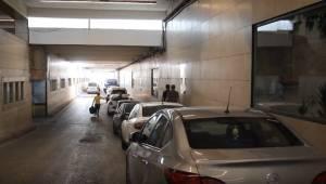 Balıklıgöl Tüneli revize ediliyor-Videolu Haber