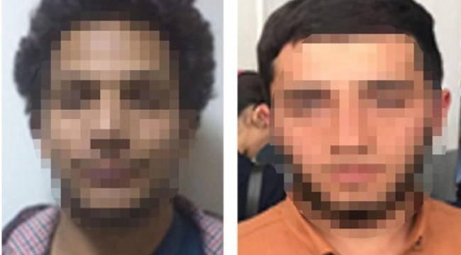 Ceylanpınar'da yakalanan 2 DEAŞ'lı tutuklandı