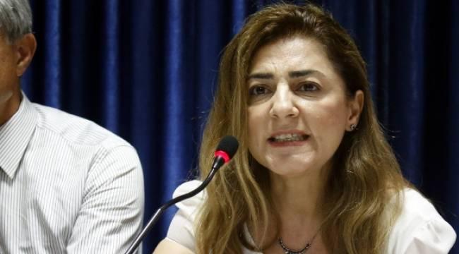 Ekin Saba, 1 Hafta'da 7 meslektaşımız şiddete maruz kaldı