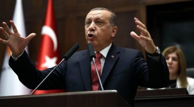 Erdoğan, Vekillerin Hatay'da Urfa'da yoğun çalışmalarında fayda var
