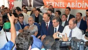 Fakıbaba,Şanlıurfa için, Türkiye için canımı vermeye hazırım