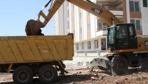 Haliliye'de kırmızı kot uygulaması-Videolu Haber