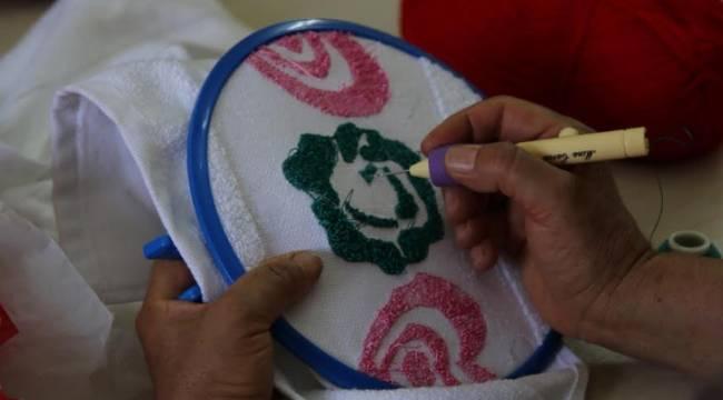 Haliliye'de Kurslar 3 Ay Sürecek-Videolu Haber