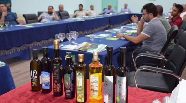 Harran Üniversitesi Zeytini 7 Ülkede Tanıtıyor-Videolu Haber