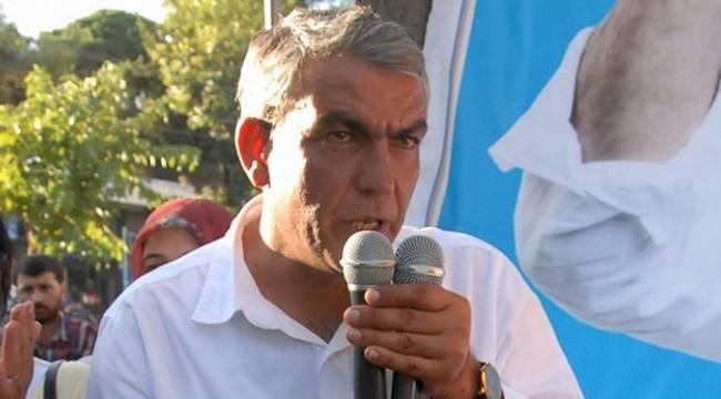 HDP Urfa Milletvekili hapis cezasına çarptırıldı