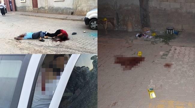 Hilvan'da kız alıp verme kavgasında ölü sayısı yükseldi