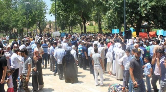 İsrail Büyükelçilerini geri gönderiniz