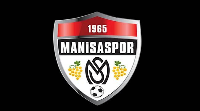 Manisaspor'dan Şanlıurfaspor'un şike başvuru ile ilgili açıklama