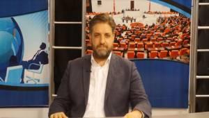 Önen'den 24 Temmuz Gazeteciler ve Basın Bayramı mesajı