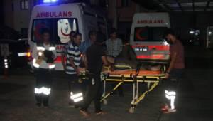 PYD,Halep'e saldırdı: 15 yaralı