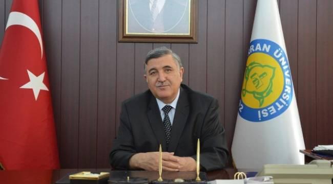 Rektör Taşaltın'dan iddialara cevap