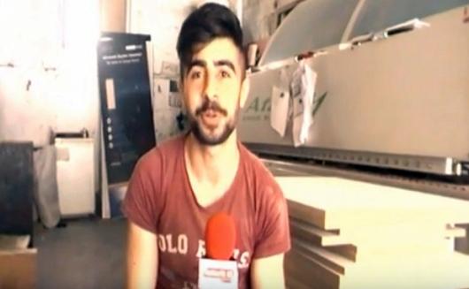 Şanlıurfa'da MDF fabrikası yok-Videolu Haber