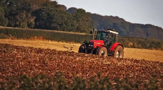 Şanlıurfa'da traktör sayısı artıyor