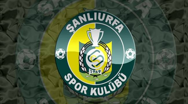 Şanlıurfaspor'un fikstürü belli oldu, ilk maç deplasmanda