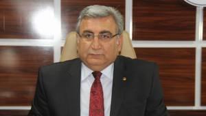 Sivas Ticaret Borsasından Fakıbaba'nın açıklamalarına destek