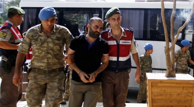 Suç örgütü operasyonunda 1'i kadın 13 kişi tutuklandı