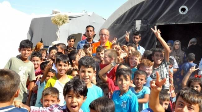 Süleyman Şah Konaklama tesislerine yeni müdür atandı