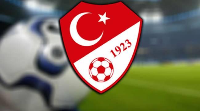 TFF'den Şanlıurfaspor'un başvurduğu şike iddiası ilgili açıklama