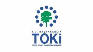 TOKİ, Şanlıurfa'da 919 konutu kurasız satacak