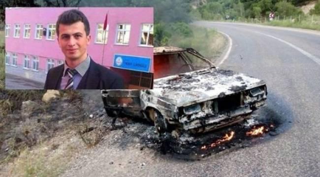 Tunceli'de bulunan ceset, Necmettin öğretmene ait çıktı