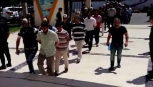 Urfa'da Bylock kullanan 22 kişi tutuklandı