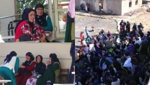 Urfa'da feci yangın, 3 çoçuk hayatını kaybetti