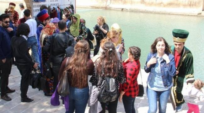 Urfa'daki yabancı sayısı netleşti