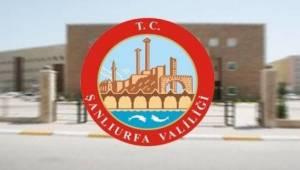 Urfa Göç İdaresi müdürü ve personeline saldırı ile ilgili açıklama