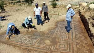 Urfa Kültür varlıkları tarafından sit alanı ilan edildi