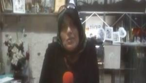 Urfa'nın tek bayan camcısı-Videolu Haber