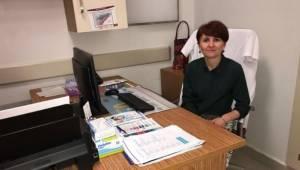 Urfa'nın Tek Alerji ve İmmünoloji Polikliniği hizmete başladı