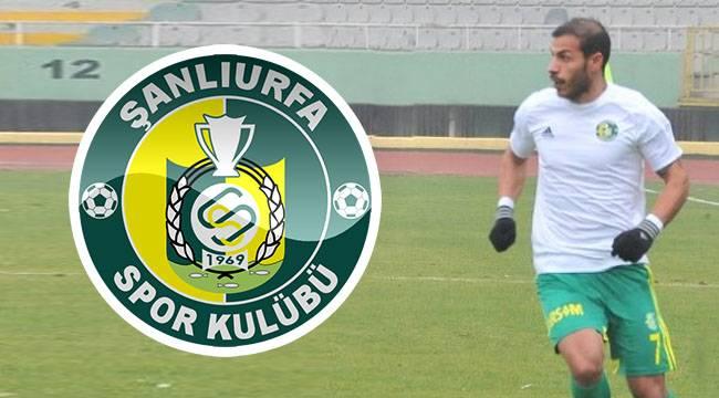 Urfaspor'da ayrılık! İşte Abdulaziz Solmaz'ın yeni takımı