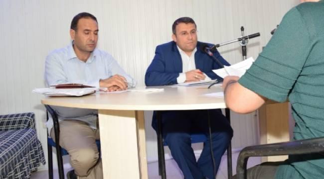 Viranşehir Belediyesi, övgü ve takdir değil, eleştiri istiyoruz