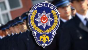 Viranşehir'de 6 Polis İhraç edildi