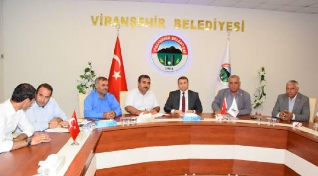 Viranşehir'de 800 öğrenciye çeyrek altın verilecek