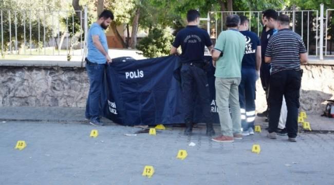 Viranşehir'de Öfkeli Koca Dehşeti, 2 Ölü