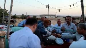 Yaşlı Çifte Yardım Eli Uzandı-Videolu Haber