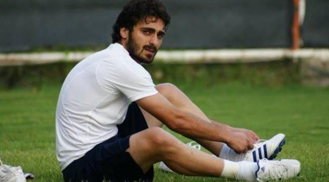 Abdullah Çetin Diyarbekirspor'a transfer oldu